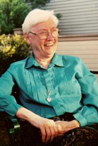 Elizabeth Kolmer Headshot