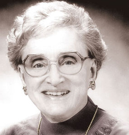 Anita Caspary Headshot