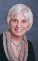 Anne M. Butler Headshot