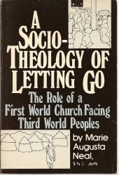 Mary Augusta Neal - Sociology book